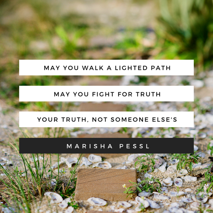 Motivation Monday: Fight for your truth
