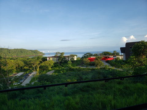 Costa Rica Room View