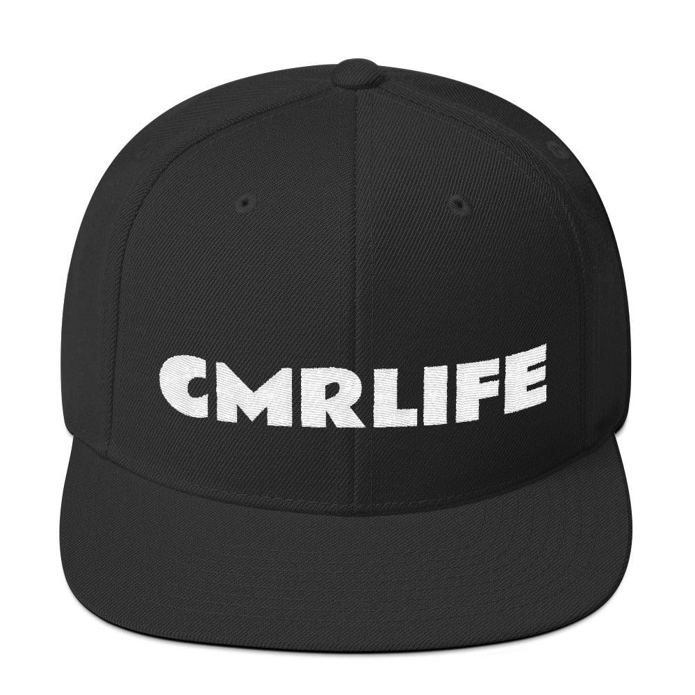 CMRLIFE Hat - Coffee.Yoga.Life.