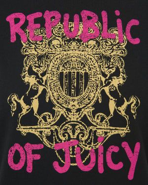 REPUBLIC OF JUICY BAND TEE