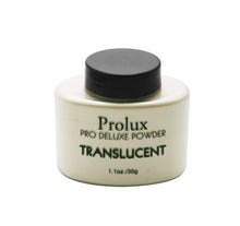 Load image into Gallery viewer, Prolux Translucent Setting Powder