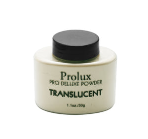 Prolux Translucent Setting Powder