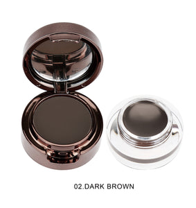 Eyebrow Powder & Gel