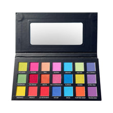 Load image into Gallery viewer, Prolux Beyond Eyeshadow Palette