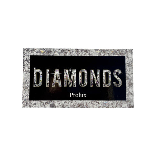 Prolux Diamonds Eye Shadow Palette