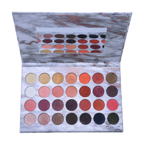 Px Look Venus eyeshadow Palette