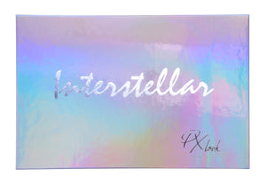 Px Look Interstellar Eyeshadow palette
