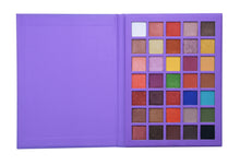 Load image into Gallery viewer, Px Look Masquerade Carnival Eyeshadow Palette