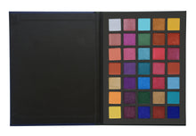 Load image into Gallery viewer, Px Look Brazil carnival eyeshadow palette