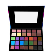 Load image into Gallery viewer, Px Look Back to the 80's Eyeshadow Palette