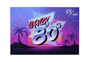 Px Look Back to the 80's Eyeshadow Palette