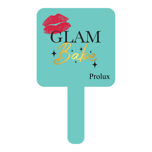 Glam Babe Hand Held Mirror