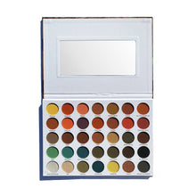 Load image into Gallery viewer, Prolux The Hunter Eyeshadow Palette