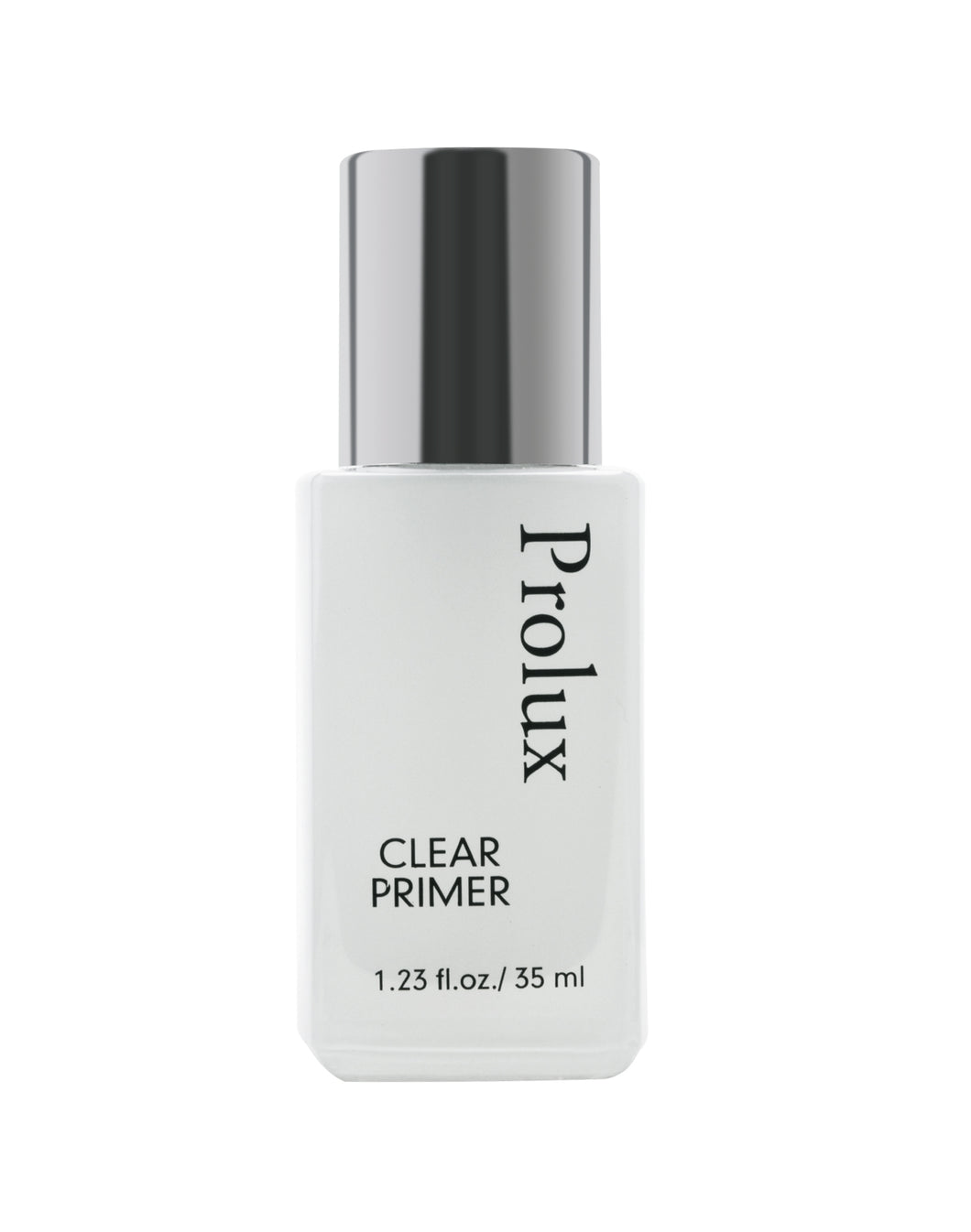 Clear Face Primer