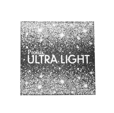 Ultra Light Pressed Glitter Palette