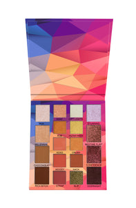 Prismatic Eyeshadow Palette