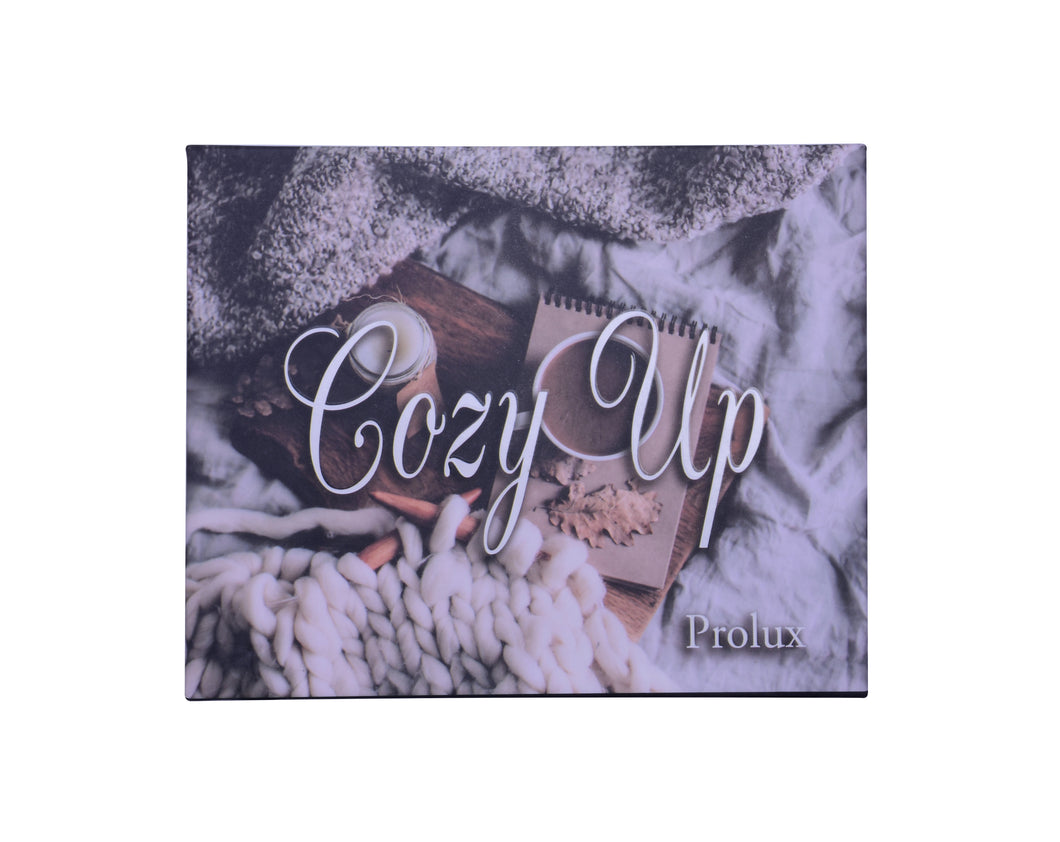 Cozy Up Eyeshadow Palette