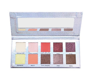 Princess Eyeshadow Palette
