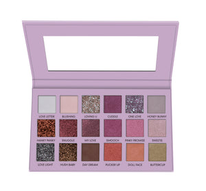 Love Bug Eyeshadow Palette