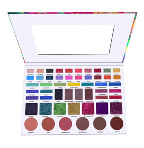 Live in Color Eyeshadow Palette