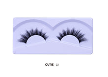 Load image into Gallery viewer, Px Look Faux Mink Eyelashes