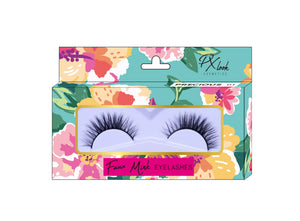 Px Look Faux Mink Eyelashes