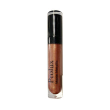 Load image into Gallery viewer, Prolux Metallic Matte Lip Gloss