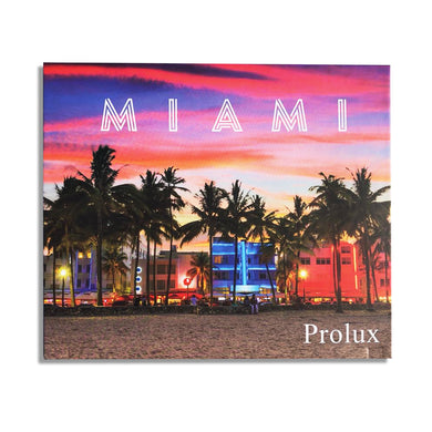 Miami Eyeshadow Palette