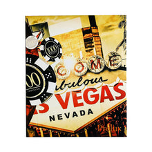 Load image into Gallery viewer, Fabulous Las Vegas Eyeshadow Palette