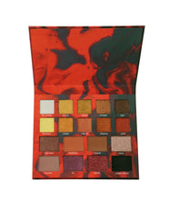 Load image into Gallery viewer, Mega Magma Eyeshadow Palette
