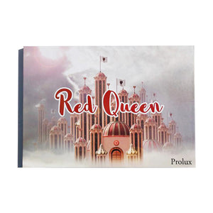 Red Queen Eyeshadow Palette
