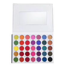 Load image into Gallery viewer, Red Queen Eyeshadow Palette