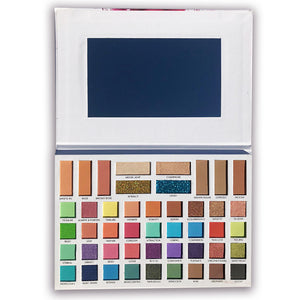 Soul Mate Eyeshadow Palette