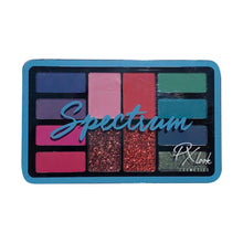Load image into Gallery viewer, Px Look Spectrum Eyeshadow Palette