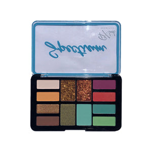 Px Look Spectrum Eyeshadow Palette