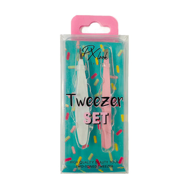 Px Look Mini Tweezer Set