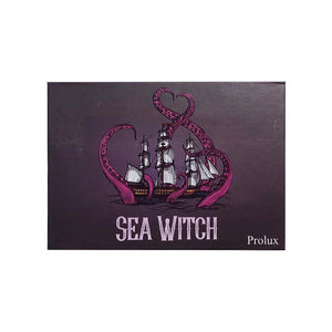 Sea Witch Eyeshadow Palette