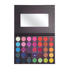 Load image into Gallery viewer, Sea Witch Eyeshadow Palette
