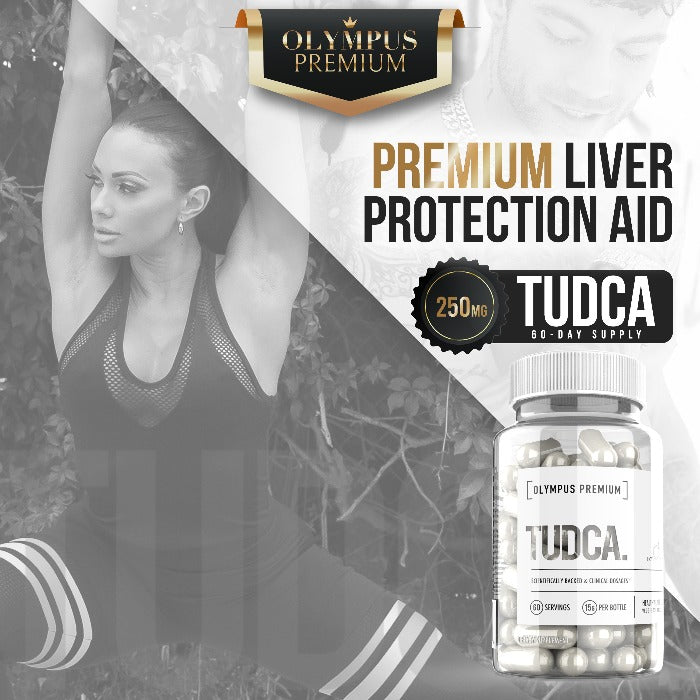 Load image into Gallery viewer, TUDCA Liver Support