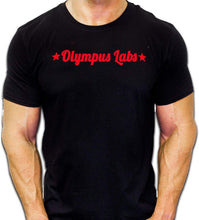 Load image into Gallery viewer, Olympus Labs T-Shirt