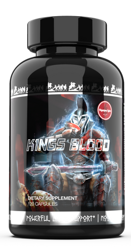 K1NGS BLOOD