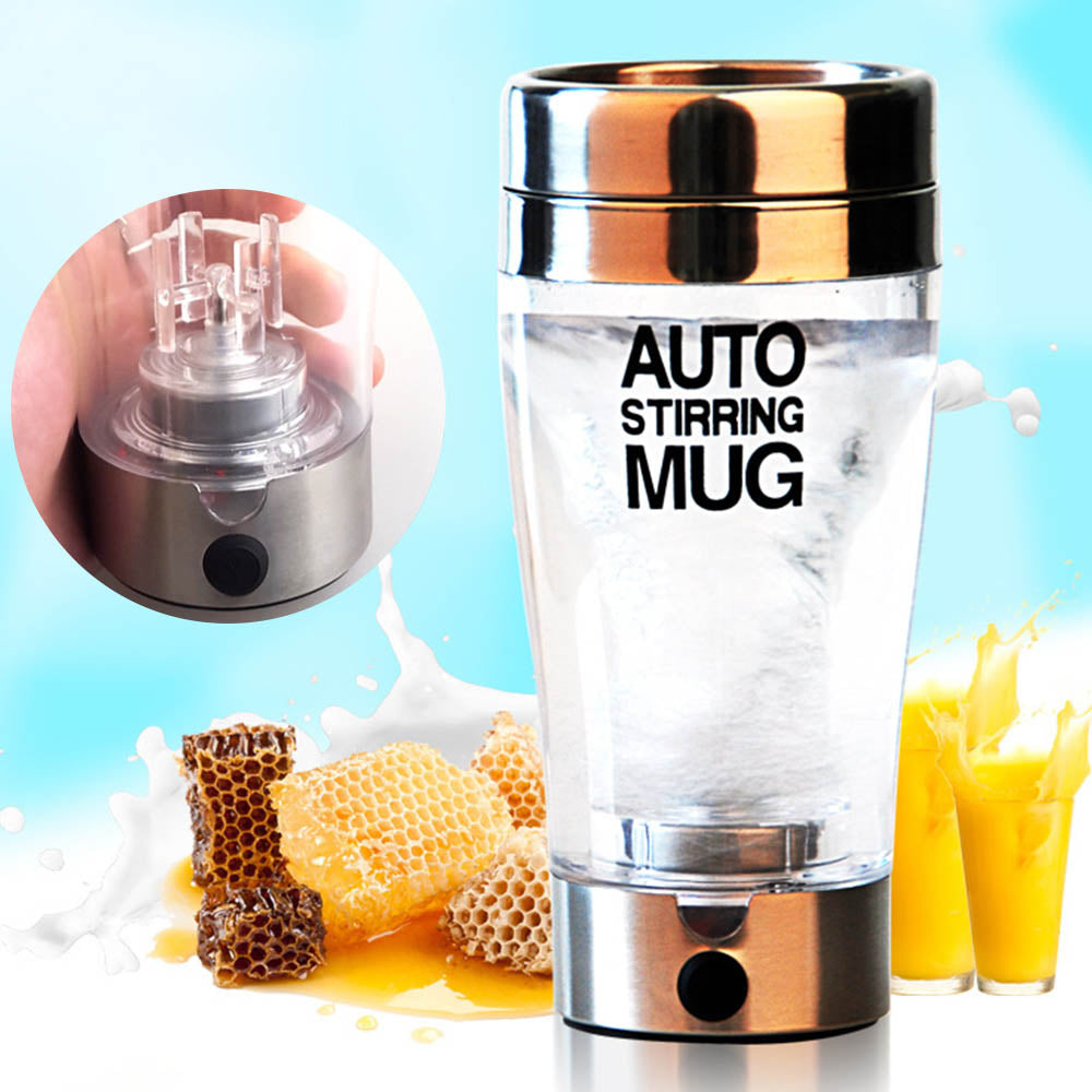 Electric Shaker Blender