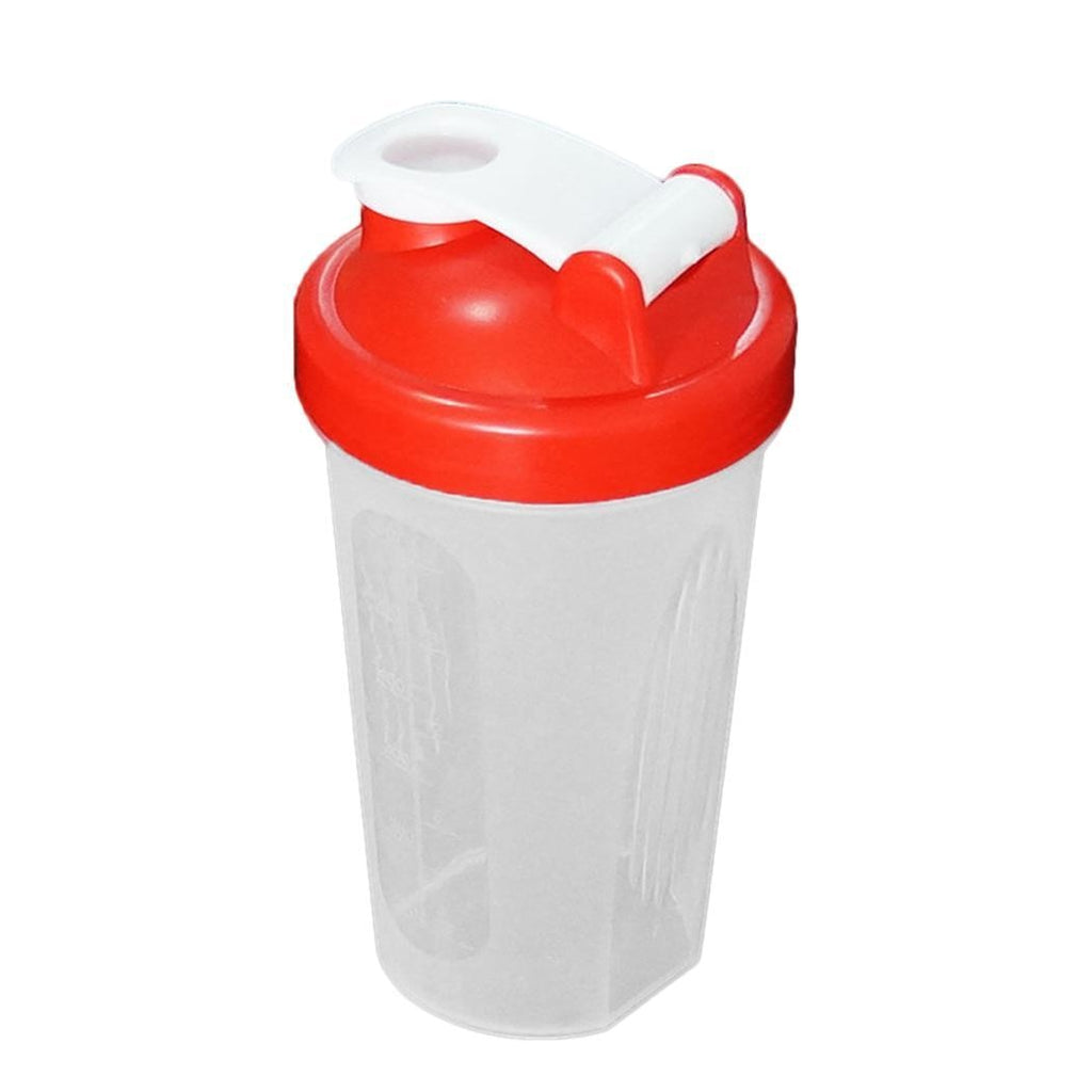 400ml Sports Nutrition Whey Protein Shaker Blender Mixer Outdoor Sports Fitness Multifunction 400ml Free Shaker Bottle