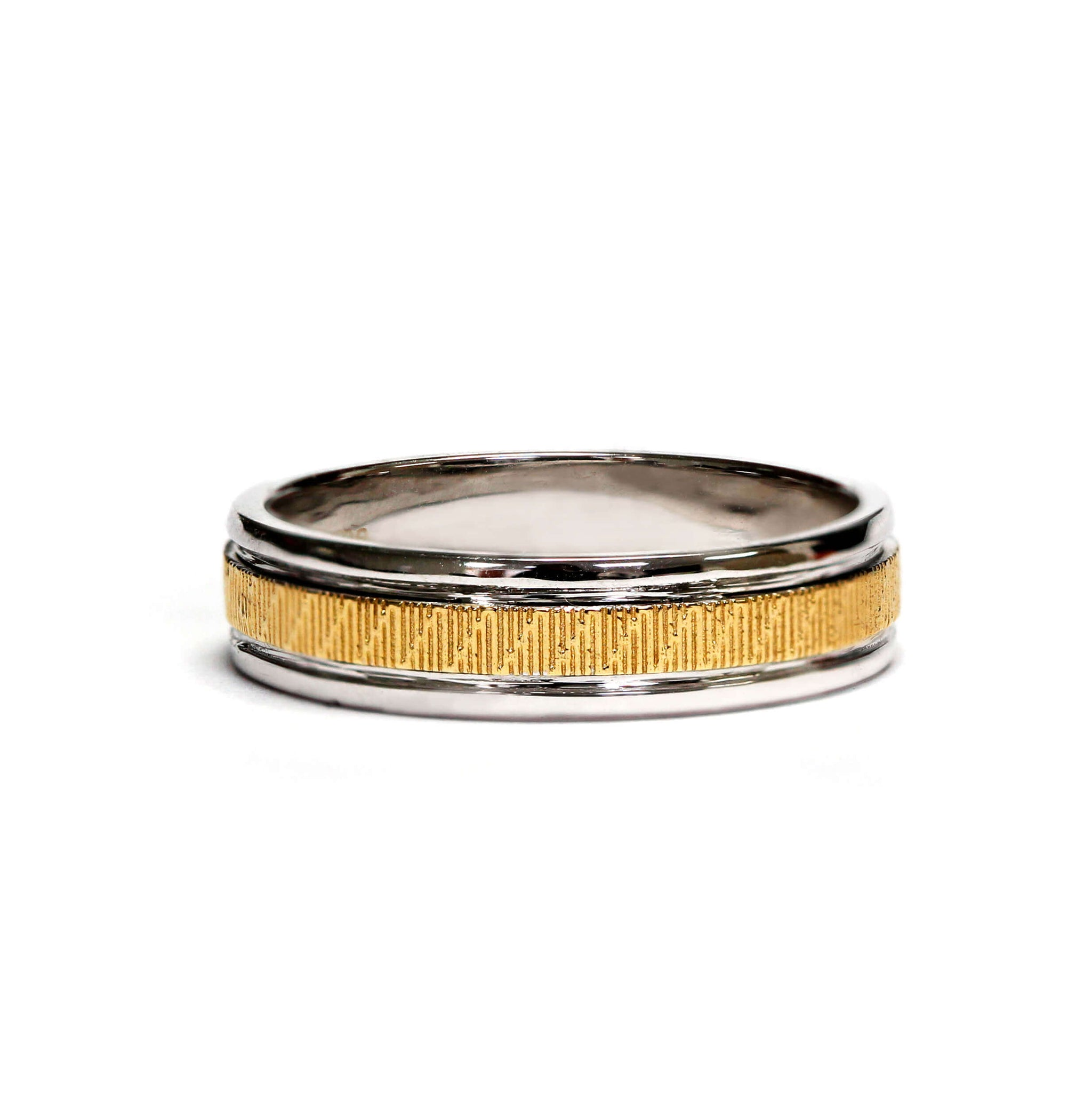 Benjamin Wedding Bands
