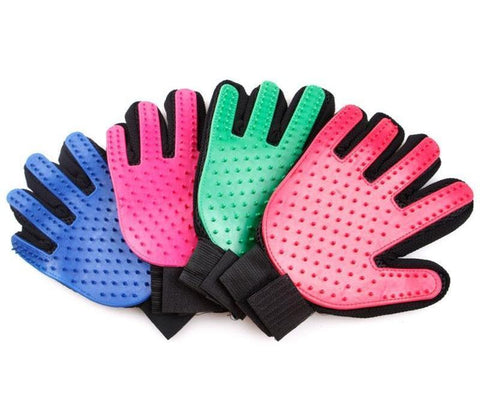 Glove Pet Hair Remover/Washer