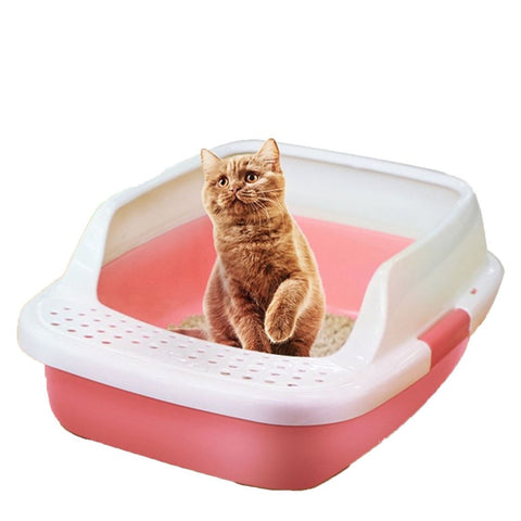 Cat Litter Bowl