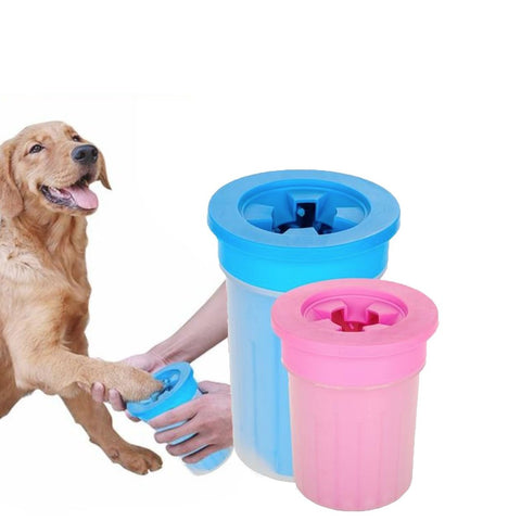 Paw Washer (Cup)