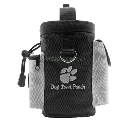 Dog Treat Bag (Obedience Training)