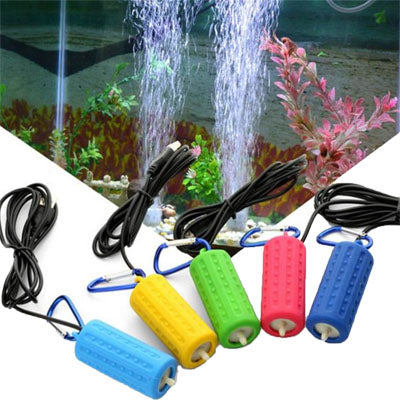 Portable Mini USB Fish Tank Oxygen