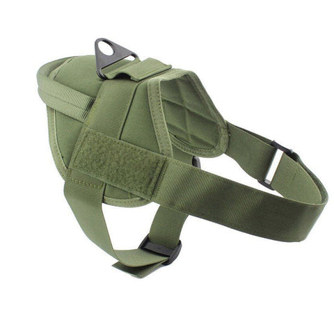 Tactical K9 Dog Vest